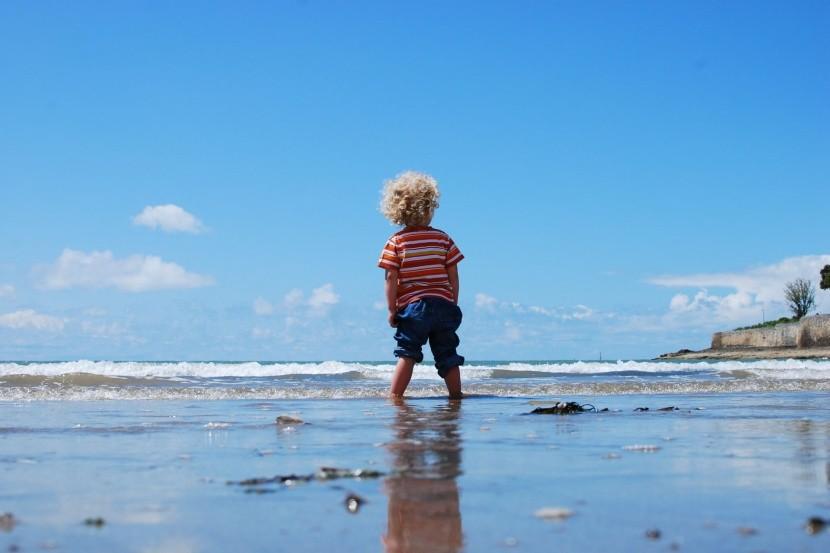 Jakou dovolenou by si vybraly děti?