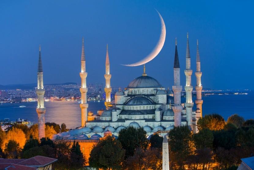 Istanbul vás svým kouzlem očaruje