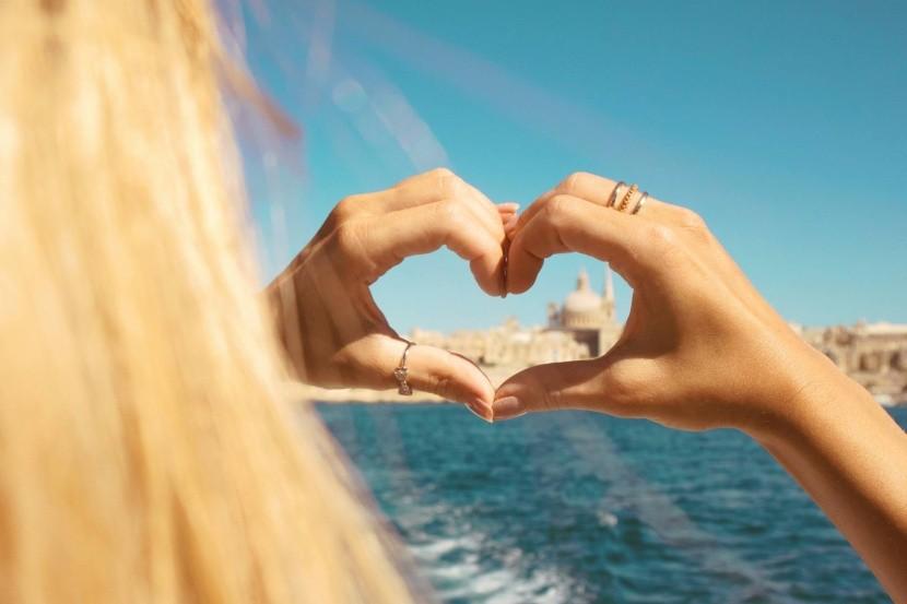 Maltu si zamilujete