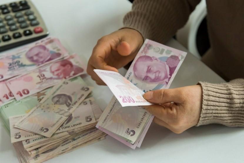 Kde směnit turecké liry?
