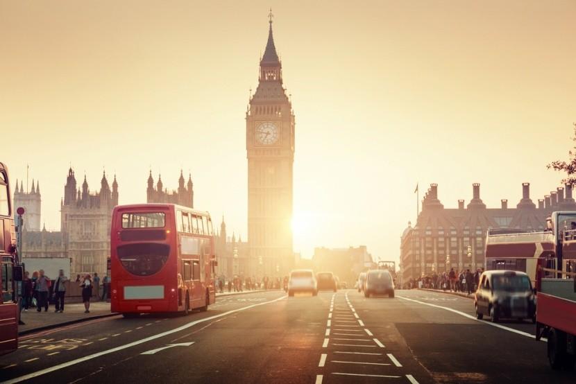 Londýn vás bude bavit