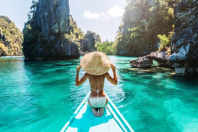 Filipínský ráj