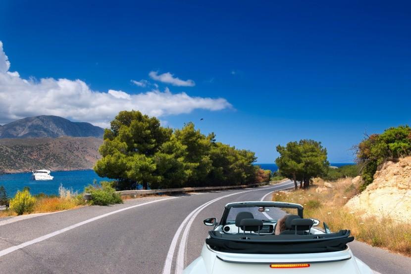Půjčení auta v zahraničí a naše tipy
