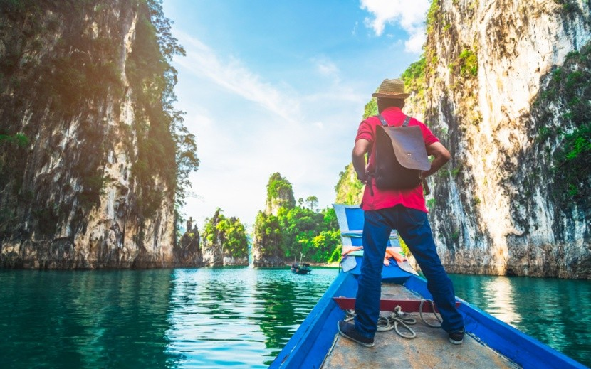 Jak vybrat ideální dovolenou pro muže?