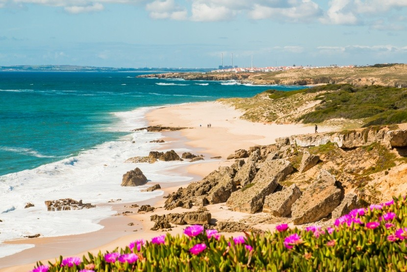 Nejkrásnější pláže Evropy najdete v Alenteju
