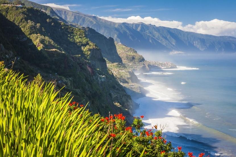 Nespoutaná a rozverná je Madeira