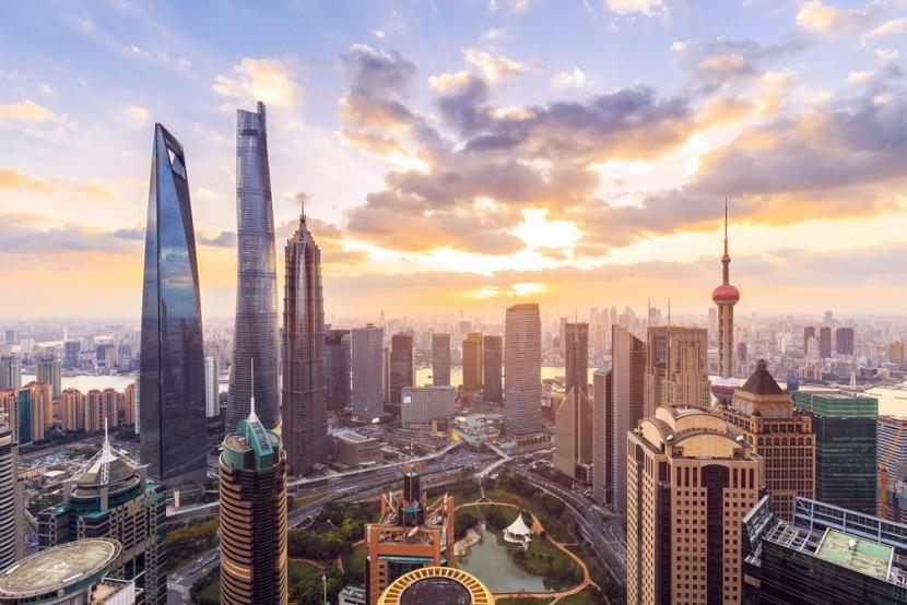 Největší a nejlidnatější města světa