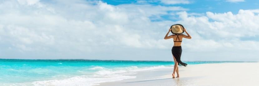 Top 10 nejkrásnějších pláží světa