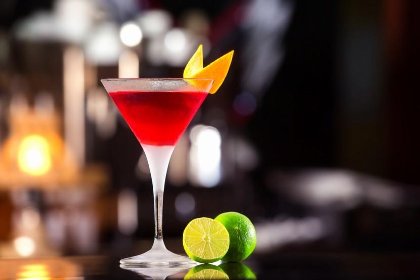 Po stopách nejlepších koktejlů světa