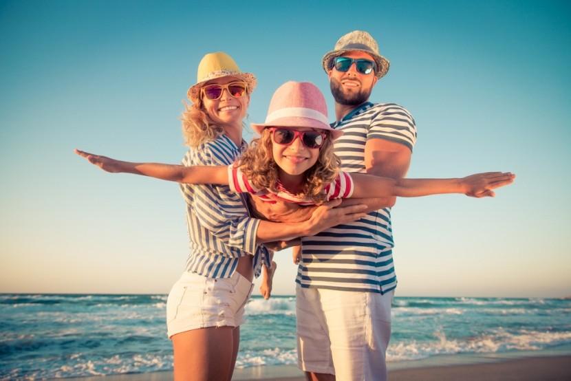 Vyhrajte až 30 000 Kč na dovolenou