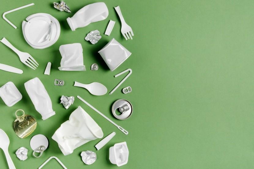 Řekněte ne užívání plastů