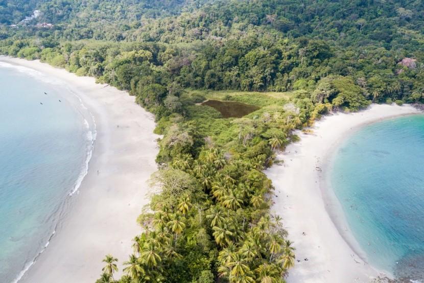 Národní park Manuel Antonio
