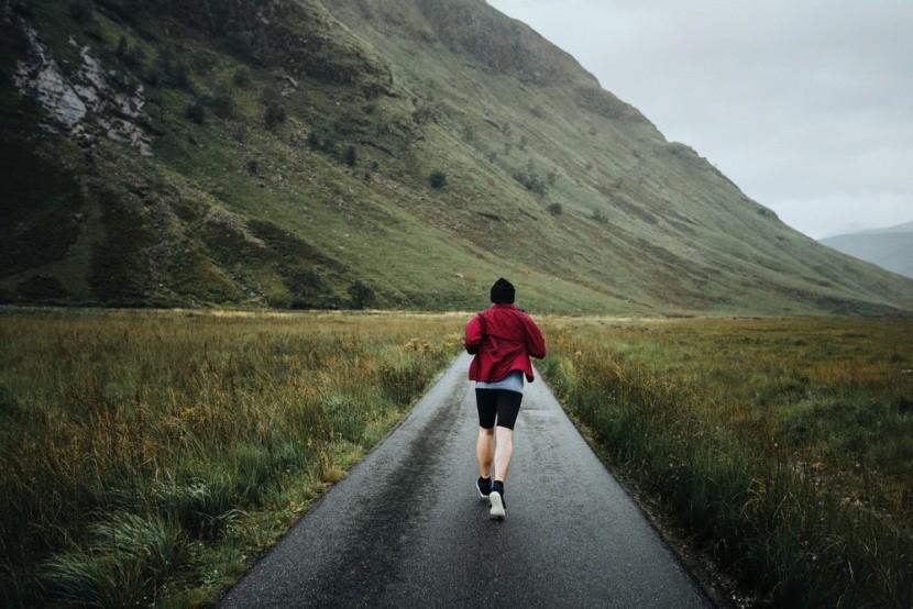 Skotsko je rájem pro běžce