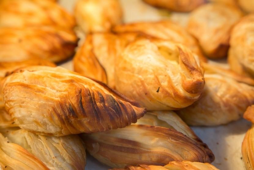 Maltská specialita: Pastizzi