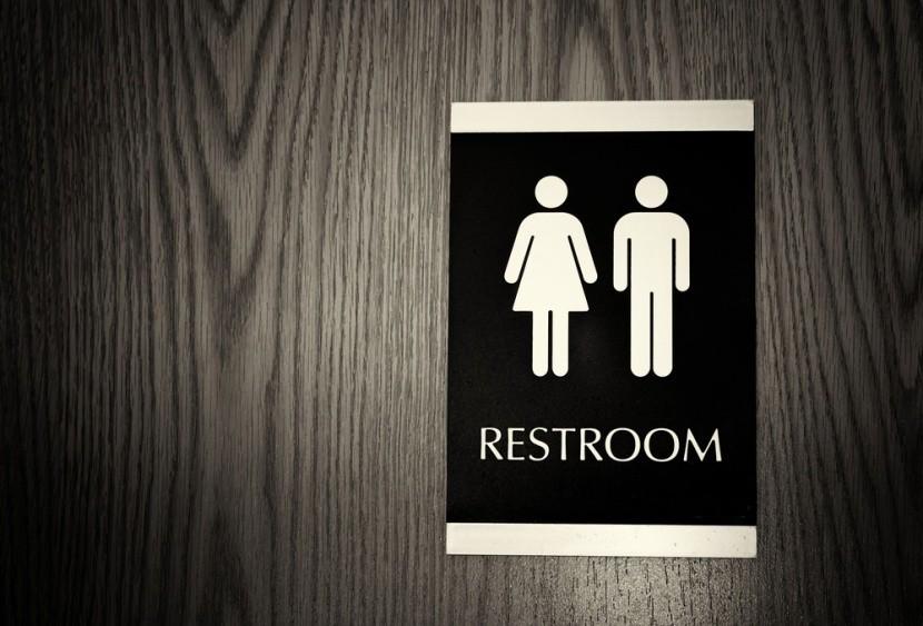 Fenomén Bruselu: smíšená WC