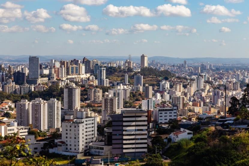 Belo Horizonte, Brazílie