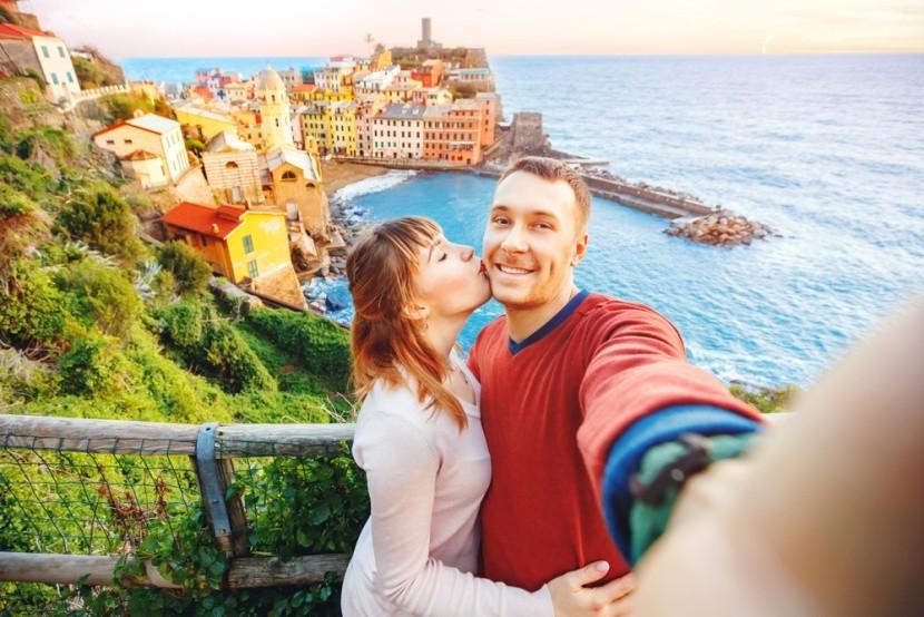 Nejkrásnější místa v Itálii