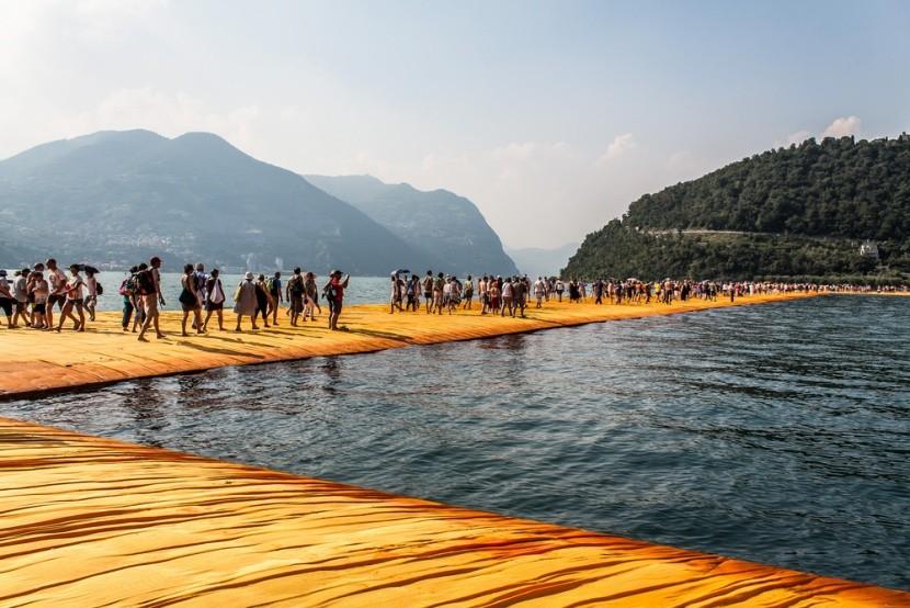 Iseo (Lago d'Iseo), Itálie
