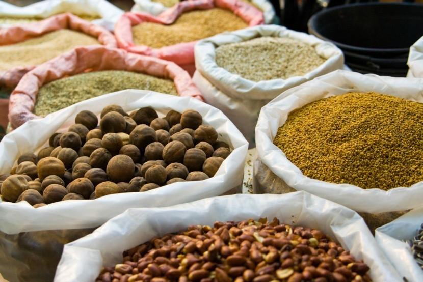 Chuť a vůně Ománu