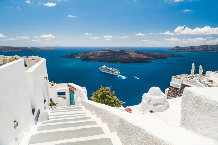 Nejlepší řecké ostrovy