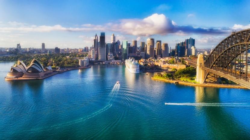 Sydney, Austrálie