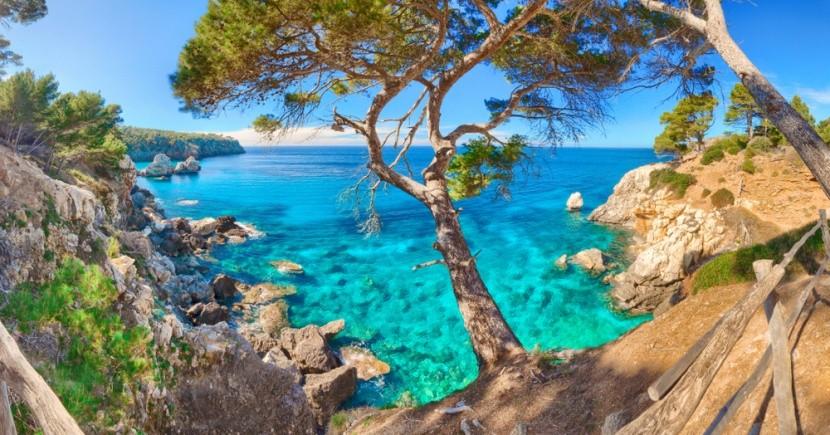 Mallorca, Baleárské ostrovy