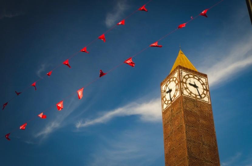 Tunis, Tunisko