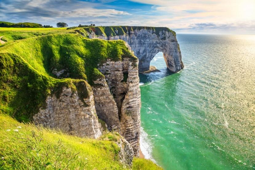 Normandie, Francie