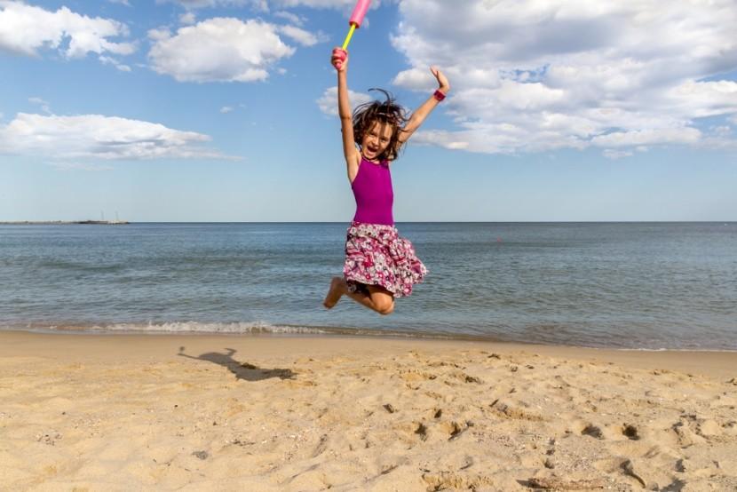 Nejkrásnější bulharské pláže