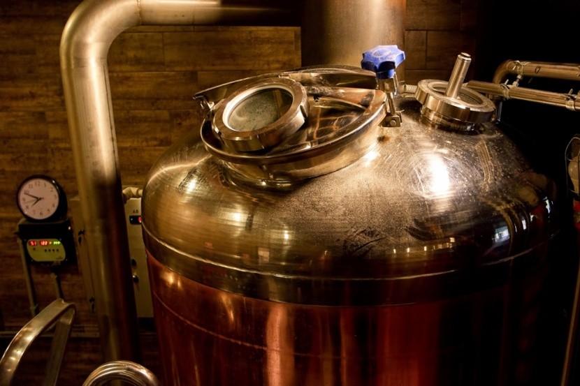 Vaření piva je alchymie