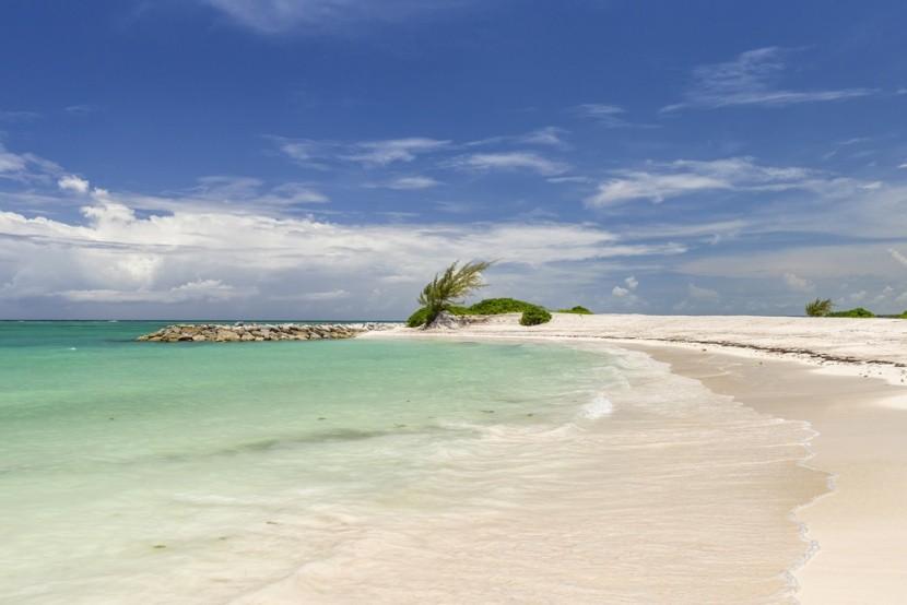 Pláž Juan Dolio