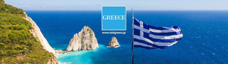 Užijte si září v Řecku