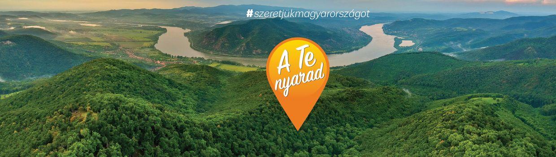 Magyarország ezernyi arca felfedezésre vár!