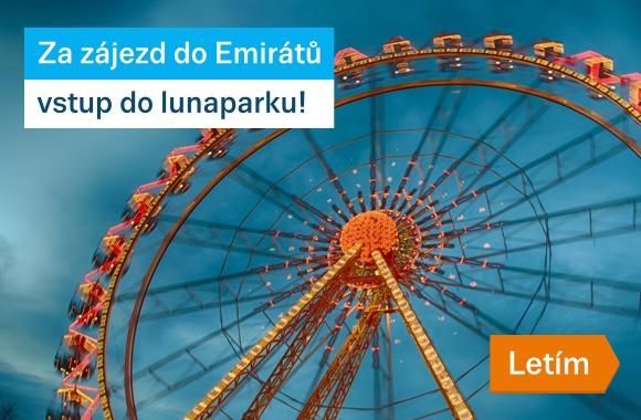 Emiráty zábavní park 20181004