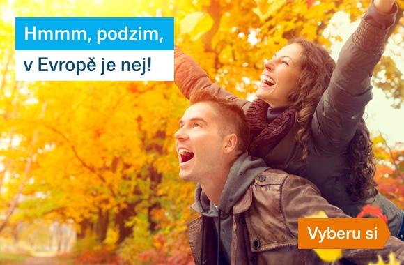 Podzim v Evropě 20180921