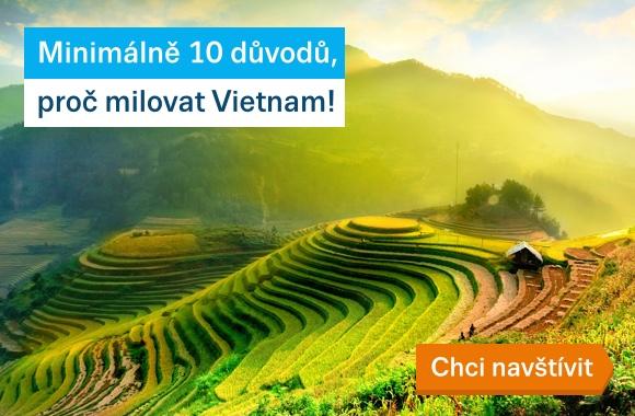Vietnam 10 důvodů 20180921