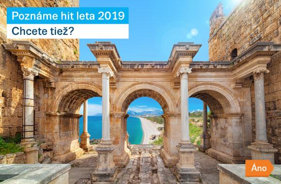Turecko Hit Léta 20181116-1