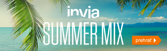 Invia Summer Mix