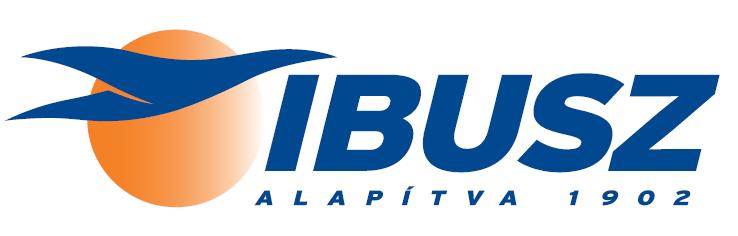 ibusz logo