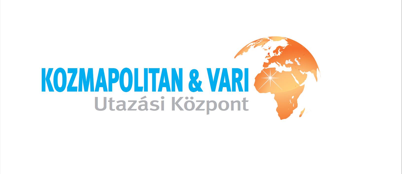 kozmopolitan&varis logo