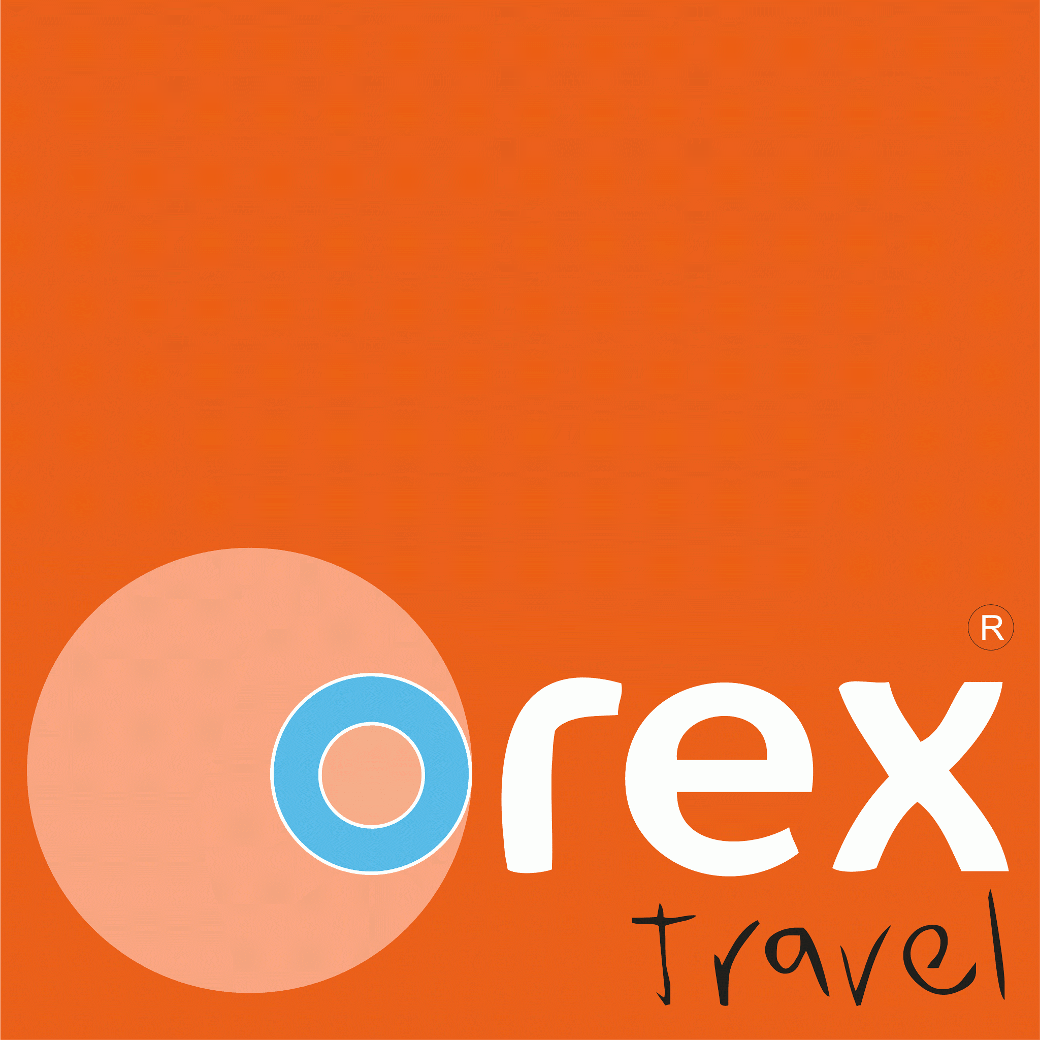 orex travel logo