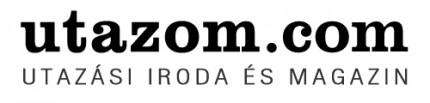 utazom com logo