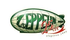 zseppelin logo
