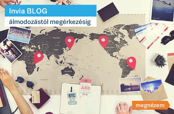 invia blog