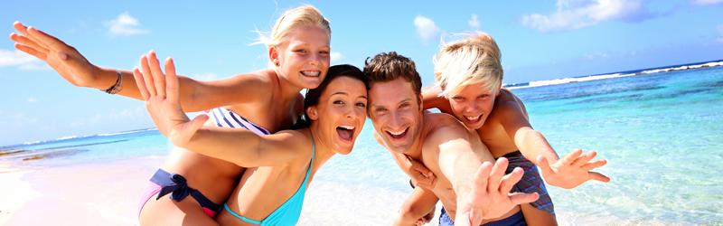 Názory klientů na služby cestovní agentury Invia