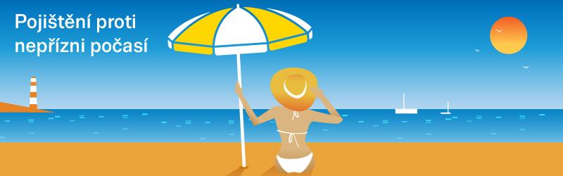 Pojištění proti nepřízni počasí