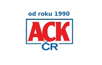 logo ACK ČR