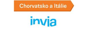 Sleva na zájezdy od Invia.cz