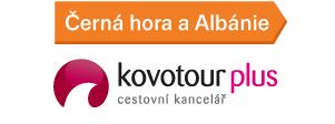 Sleva na zájezdy od Kovotour plus