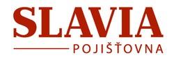 logo pojišťovny Slavia